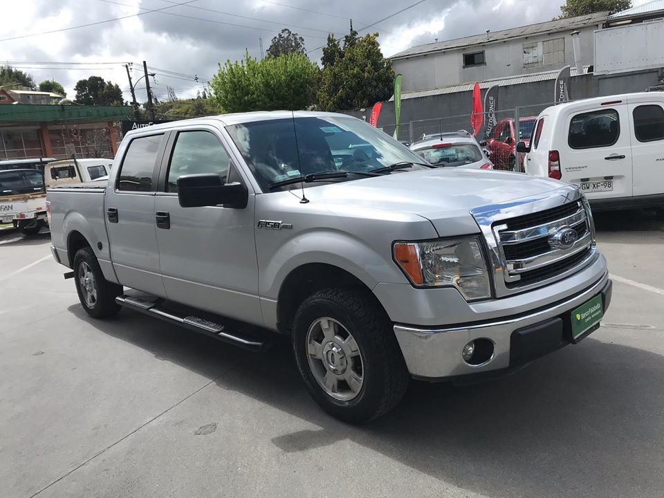 FOR F -150